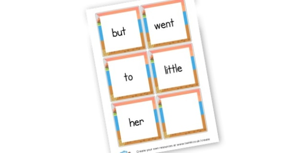 tricky 5 - Tricky Words Primary Resources, Letters, sounds, phonics. keywords