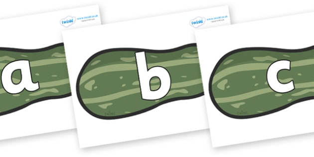 Phoneme Set on Marrows - Phoneme set, phonemes, phoneme, Letters and Sounds, DfES, display, Phase 1, Phase 2, Phase 3, Phase 5, Foundation, Literacy