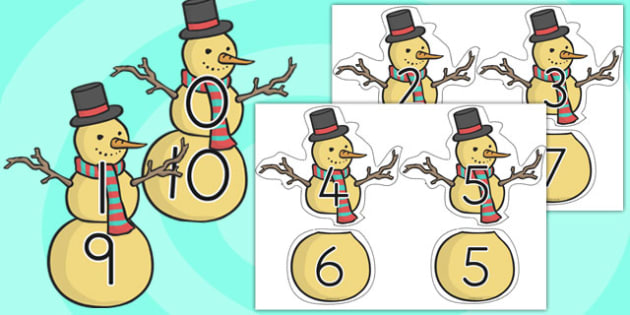 Number Bonds To 10 Matching Activity On Sandmen - numbers, sand