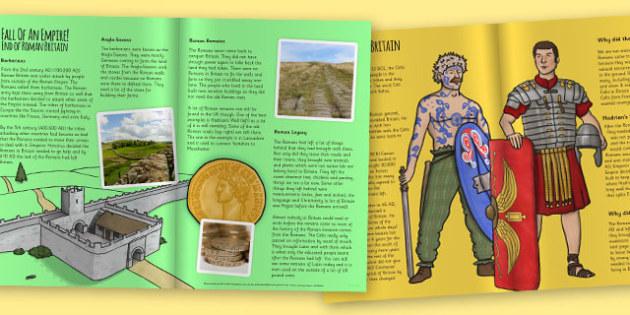 The Roman Empire eBook - roman empire, e book, roman, information