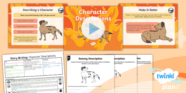 PlanIt Y1 Time Travel: The Great Fire of London Lesson Pack Story Writing (2)