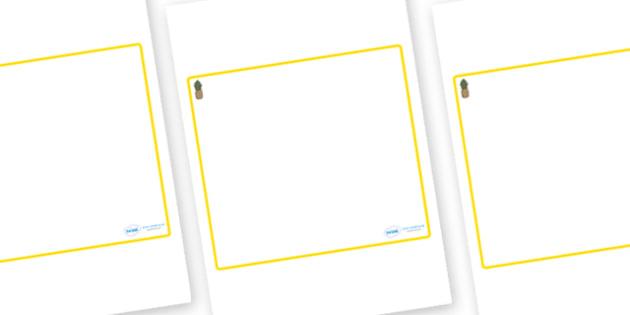 Pineapple Themed Editable Classroom Area Display Sign - Themed Classroom Area Signs, KS1, Banner, Foundation Stage Area Signs, Classroom labels, Area labels, Area Signs, Classroom Areas, Poster, Display, Areas