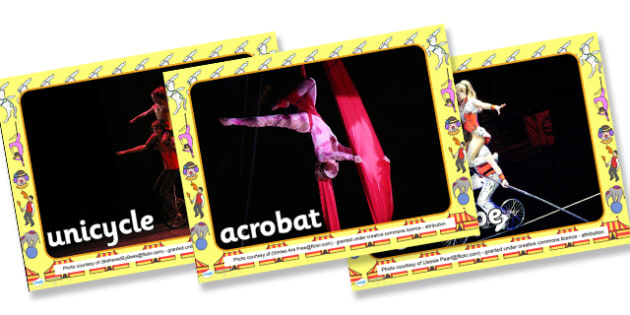 Circus Photo PowerPoint - circus, photo powerpoint, circus photos, powerpoint, circus powerpoint, information powerpoint, circus images, display images