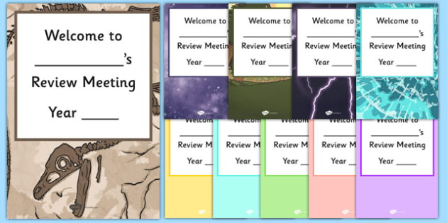 Welcome to My Meeting Poster - welcome, meeting, poster, display, welcome to