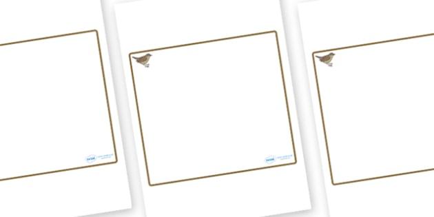Nightingale Themed Editable Classroom Area Display Sign - Themed Classroom Area Signs, KS1, Banner, Foundation Stage Area Signs, Classroom labels, Area labels, Area Signs, Classroom Areas, Poster, Display, Areas