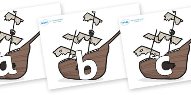 Phoneme Set on Shipwrecks - Phoneme set, phonemes, phoneme, Letters and Sounds, DfES, display, Phase 1, Phase 2, Phase 3, Phase 5, Foundation, Literacy