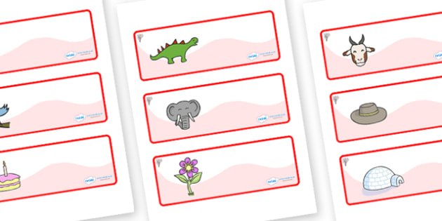 Magnolia Tree Themed Editable Drawer-Peg-Name Labels - Themed Classroom Label Templates, Resource Labels, Name Labels, Editable Labels, Drawer Labels, Coat Peg Labels, Peg Label, KS1 Labels, Foundation Labels, Foundation Stage Labels, Teaching Labels
