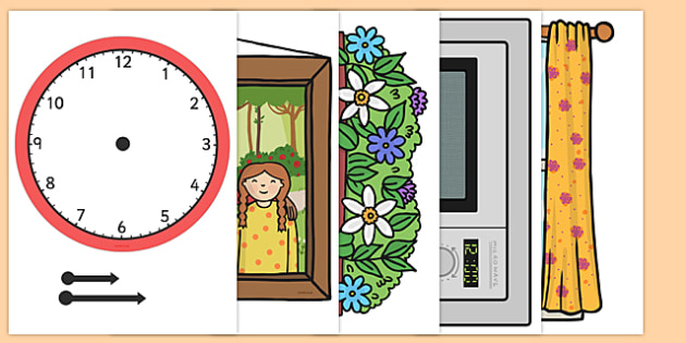 Giant Home Corner Role Play Cut Outs - giant cut outs, cut outs, cut-outs, cutouts, houses and homes, at home, home, home role play, home roleplay, kitchen role play, food cut outs, A4, A3, A3 cut outs, TV, picture frames, home items, home objects