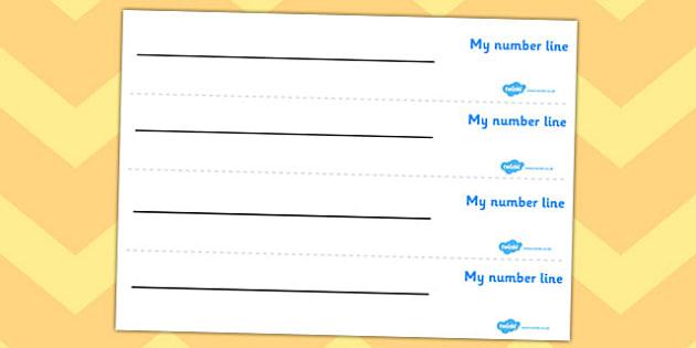 Number Line Worksheets Number Line Worksheets Key Stage 2 Free – Blank Number Line Worksheet