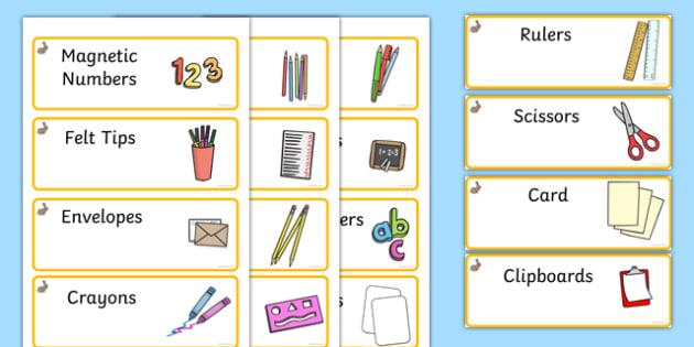 Rabbit Themed Editable Writing Area Resource Labels - Themed writing resource labels, literacy area labels, writing area resources, Label template, Resource Label, Name Labels, Editable Labels, Drawer Labels, KS1 Labels, Foundation Labels, Foundation