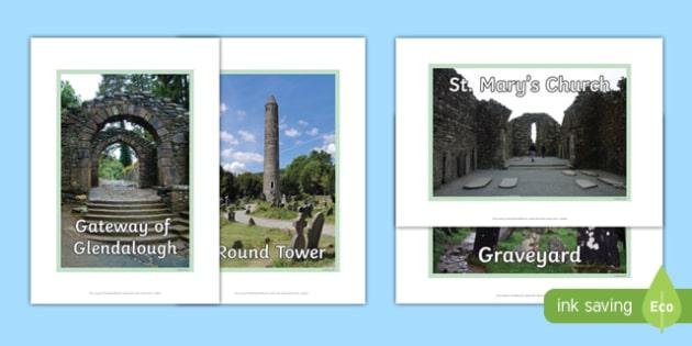 Glendalough Display Photos