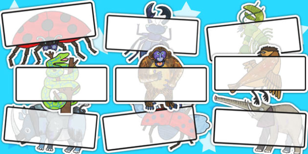 Editable Self Registration to Support Teaching on The Bad Tempered Ladybird - self reg