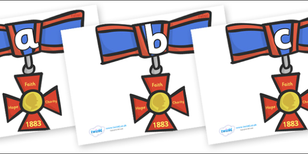 Phoneme Set on Medals - Phoneme set, phonemes, phoneme, Letters and Sounds, DfES, display, Phase 1, Phase 2, Phase 3, Phase 5, Foundation, Literacy