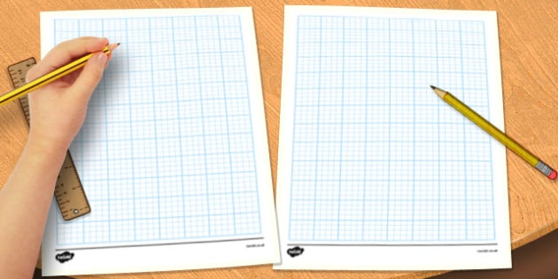 Plain Squared Paper - plain square paper, plain, square, paper