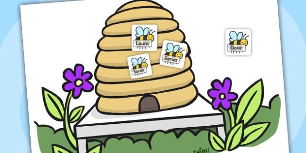 Beehive Self Registration - resource pack, zip file, self registration, beehive, beehive self reg, self registration resource pack, beehive zip file