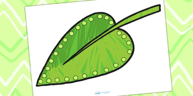 Threading Activity to Support Teaching on The Very Hungry Caterpillar - stories, books