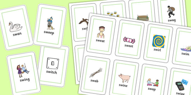 SW Playing Cards - sw sound, playing cards, play, cards, sound, activity