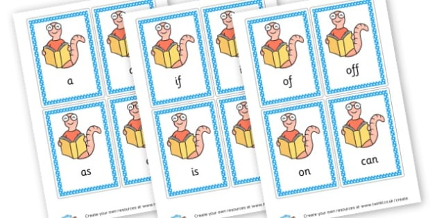 Phase 2 words flashcards - Phase 2 Display Primary Resources, Phase One, Letters, sounds