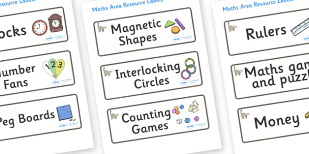 Lemur Themed Editable Drawer-Peg-Name Labels (Blank) - Themed Classroom Label Templates, Resource Labels, Name Labels, Editable Labels, Drawer Labels, Coat Peg Labels, Peg Label, KS1 Labels, Foundation Labels, Foundation Stage Labels, Teaching Labels