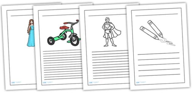 Toy Writing Frames - writing frame, frame, writing, toys, toy, toy writing frame, writing aid, writing template, template, literacy
