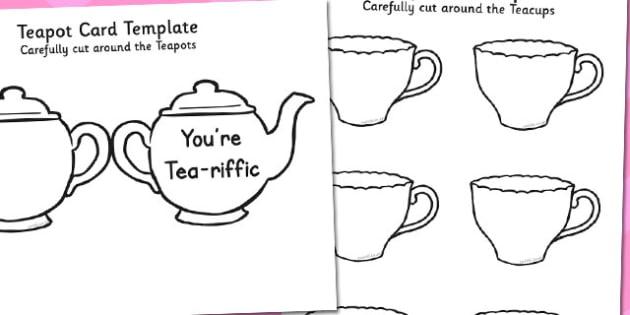 Australia Mother's Day Teapot