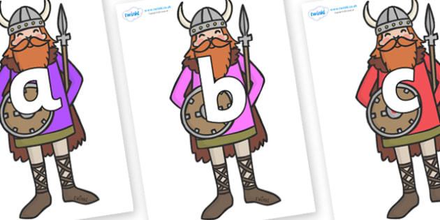 Phoneme Set on Vikings - Phoneme set, phonemes, phoneme, Letters and Sounds, DfES, display, Phase 1, Phase 2, Phase 3, Phase 5, Foundation, Literacy