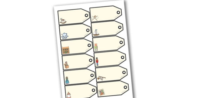 Victorian Toy Shop Editable Role Play Price Tags - price tags, editable editable price tags, toy shop price tags, money, coins, maths, numeracy, numbers