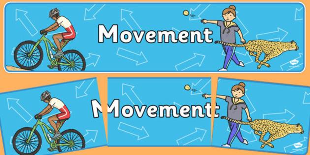 Movement Display Banner NZ - nz, new zealand, movement, display banner, display, banner