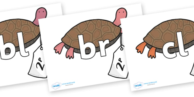 Initial Letter Blends on Terrapin to Support Teaching on The Great Pet Sale - Initial Letters, initial letter, letter blend, letter blends, consonant, consonants, digraph, trigraph, literacy, alphabet, letters, foundation stage literacy