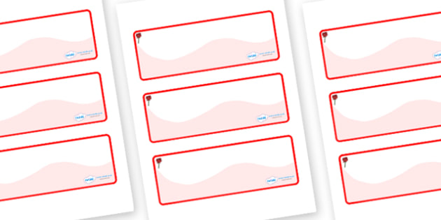 Rose Themed Editable Drawer-Peg-Name Labels (Colourful) - Themed Classroom Label Templates, Resource Labels, Name Labels, Editable Labels, Drawer Labels, Coat Peg Labels, Peg Label, KS1 Labels, Foundation Labels, Foundation Stage Labels, Teaching Lab