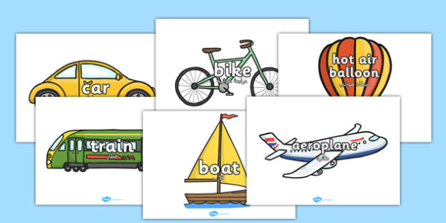 Transport Words on Images Arabic Translation - arabic, transport, words, images
