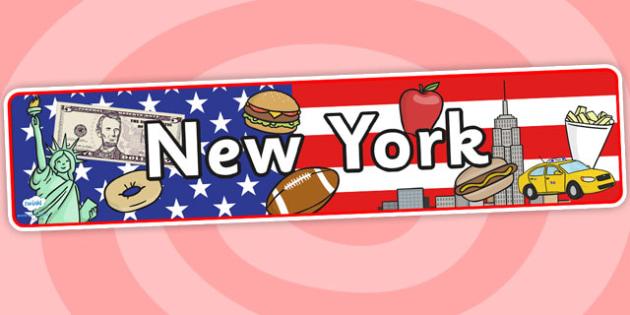 New York Role Play Banner-new york, role play, banner, banner for role play, role play banner, new york banner, new york role play