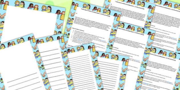 P Scale PSHE And Citizenship Activity Ideas For Tracking Progress