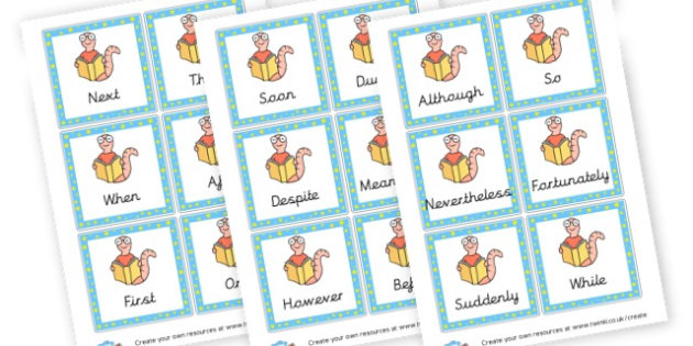Sentence Openers flashcards - Display Sentence Starters Primary Resources, Display, Letters