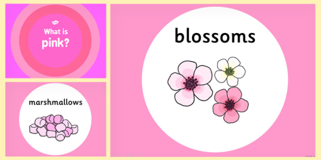 What is Pink Colour PowerPoint - powerpoints, colours, pink