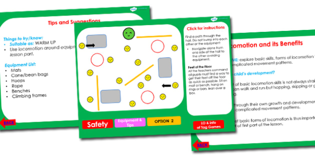 PE Avoiding and Negotiating Obstacles Lesson Ideas PowerPoint - PE, obstacles, PE obstacles, lesson ideas, PE powerpoint, PE lesson ideas, PE powerpoint