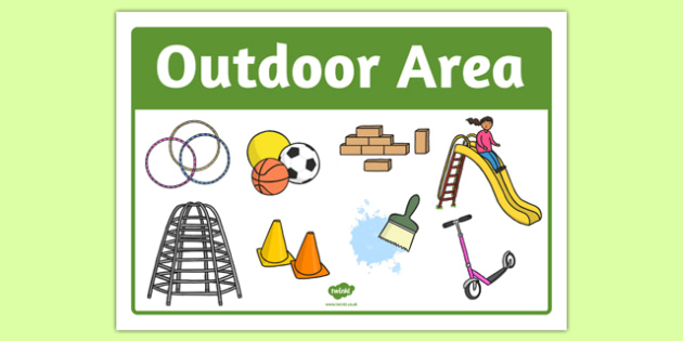 Outdoor Area Sign - area, sign, area sign, outdoor, outside