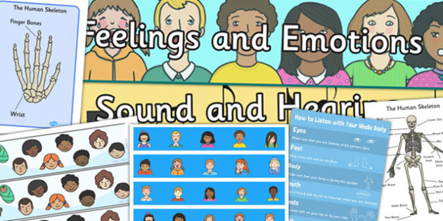 Ourselves Display Pack - ourselves, display pack, display banner, display photos, display, resource pack, display lettering, resources, classroom display