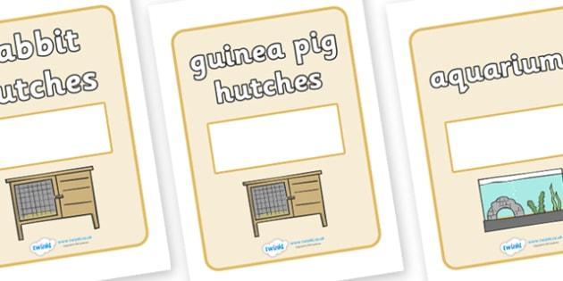 Editable Pet Shop Price Posters - Pets, shop, price, price labels, for sale, cat, dog, rabbit, mouse, guinea pig, rat, hamster, gerbil, horse, puppy, kitten, snake, chinchilla, snail, lizard, budgie