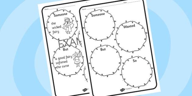 Story Comprehension Worksheet - story, stories, comprehension, story comprehension, worksheet, comprehension worksheet, stories worksheet, story sheets