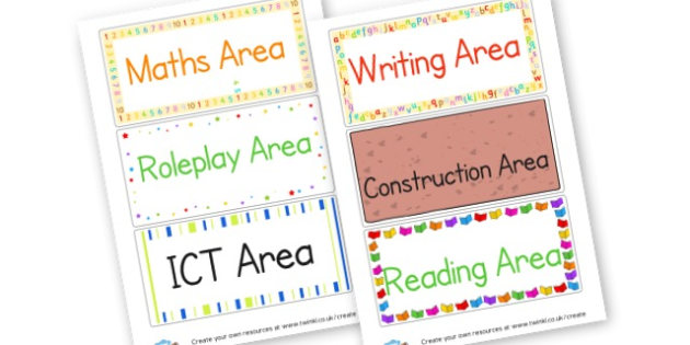 Classroom Signs - Plants & Growth Classroom Labels Primary Resources, flowers