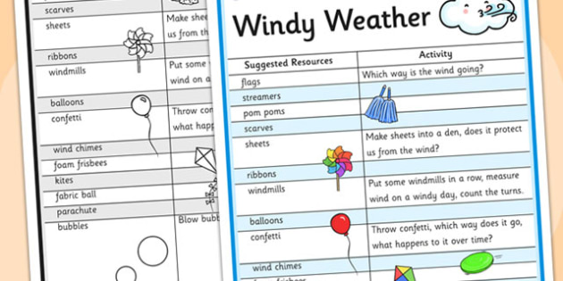 Windy Day Play Ideas - windy day, outdoor play, play ideas, ideas for play, games, activities, game ideas, activity ideas, ideas for games, playtime, wind