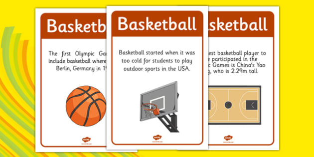 Rio 2016 Basketball Display Facts - rio 2016, rio olympics, 2016 olympics, basketball, display facts