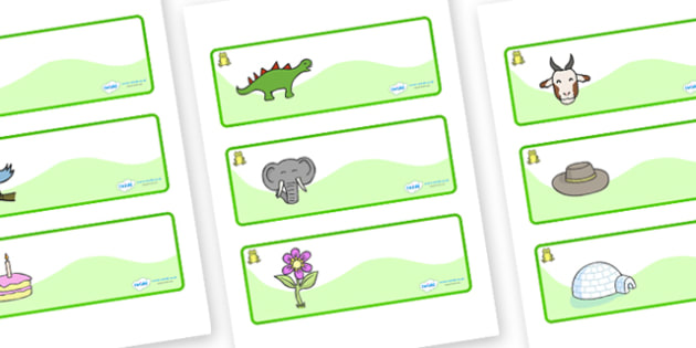 Frog Themed Editable Drawer-Peg-Name Labels - Themed Classroom Label Templates, Resource Labels, Name Labels, Editable Labels, Drawer Labels, Coat Peg Labels, Peg Label, KS1 Labels, Foundation Labels, Foundation Stage Labels, Teaching Labels