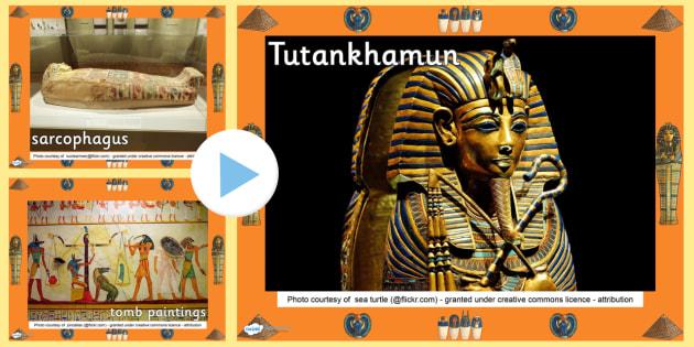 Ancient Egypt Photo PowerPoint - ancient egypt, egypt, egyptian history, egypt photos, egypt photo powerpoint, ancient egypt photos, ks2 history, egypt ks2
