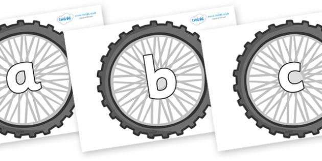 Phoneme Set on Wheels - Phoneme set, phonemes, phoneme, Letters and Sounds, DfES, display, Phase 1, Phase 2, Phase 3, Phase 5, Foundation, Literacy