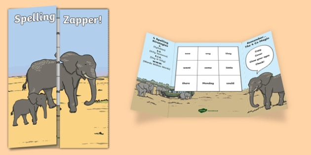 Y2 Spelling Zapper - spelling zapper, spell, spelling, zapper, dyslexic, dyslexia, learn, tricky words, personalise, words,