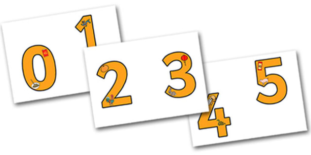 Chinese New Year Display Numbers - display, numbers, display numbers, chinese, chinese new year, chinese numbers, chinese new year numbers for display, posters, cut out numbers