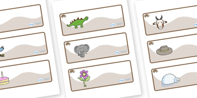 Hedgehog Themed Editable Drawer-Peg-Name Labels - Themed Classroom Label Templates, Resource Labels, Name Labels, Editable Labels, Drawer Labels, Coat Peg Labels, Peg Label, KS1 Labels, Foundation Labels, Foundation Stage Labels, Teaching Labels