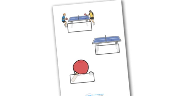 The Olympics Table Tennis Self Registration - Table Tennis, Olympics, Olympic Games, sports, Olympic, London, 2012, Self registration, register, editable, labels, registration, child name label, printable labels, activity, Olympic torch, events, flag